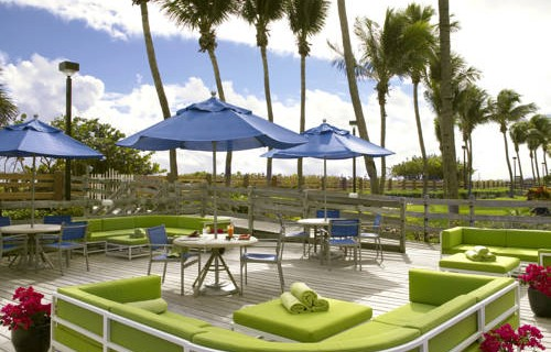 Four Points By Sheraton Miami Beach Hotel Miami Beach Us