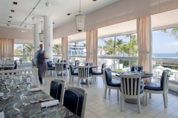 Fontainebleau Beachfront Resort Miami Beach Restaurants