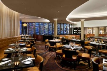 Fontainebleau Beachfront Resort Miami Beach StripSteak by Michael Mina